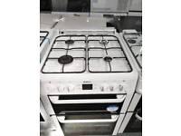 Beko Gas Cooker (60cm) (6 Month Warranty)