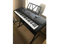 Pitch master training piano