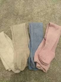 0-6 Months Baby Tights