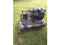 Vanguards 150psi air compressor
