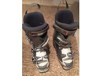 Ski boots ladies size 5/38