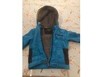 2x Baby Baker coats