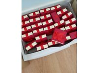 Jewellery boxes different sizes - Free