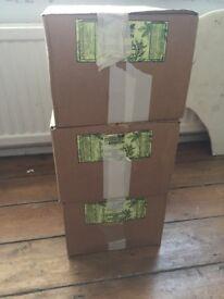 3x Boxes Square Root Soda Hop Tonic
