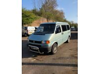 "VW T4 Camper 4 Birth,Low Mileage,original""BILBO"" conversion"