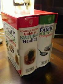 Home medicle books