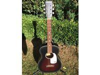 Gretch G9500 Jim Dandy Guitar £110