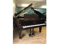 Steinway Grand piano | Reconditioned | Rosewood Case| Belfastpianos| Belfast