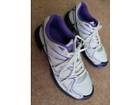 Ladies Slazenger Hockey Shoes - size 6
