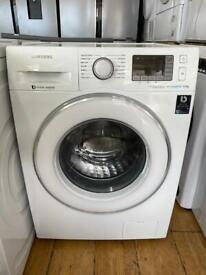 Samsung 9kg eco bubble washing machine