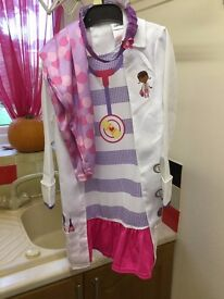 Doc McStuffin Costume