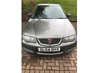 Here i have Rover 45 1.4 petrol me like to swap or for sale
