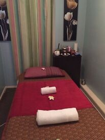 Thai Massage. In Atouchofthai massage and spa