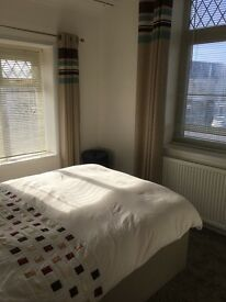 Double Room for Rent ~£95.00pw Available Beginning of July 2017