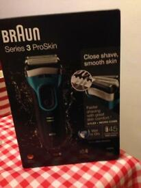 Men's shaver