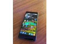 "Nokia 8 Smartphone, Android, 5.3"", 4G LTE, SIM Free, 64GB, Steel"