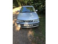 Saab 93. non runner project or parts