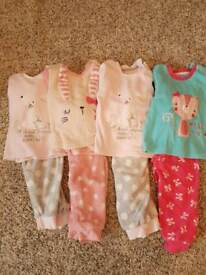 12-18month fleece pajamas