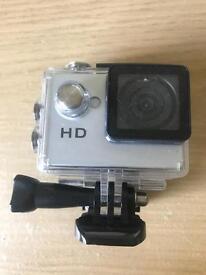 GoPro Style Camera 1080p
