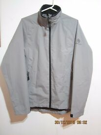 Henri Lloyd Small Men's Sailing jacket with TP1 BNWT RRP £100 Designer mens Unwanted XMAS GIFT