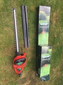 Qualcast Hedge Trimmers for Sale £