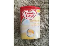 Cow and gate comfort formula
