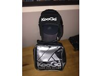 KooGa black head guard