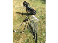 Ping Eye 2 Irons Golf Set