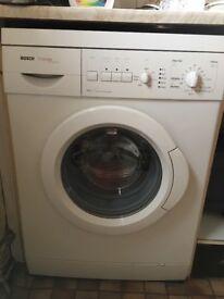 BOSCH Clasixx 1000 washing machine