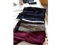 Various ladies clothes size 20/22