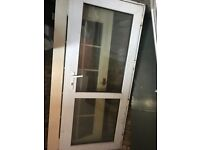 UPVC Door External