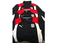 Dundee FC - training kit - size small man - Puma