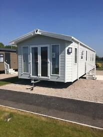 2017 Willerby Sheraton 40ft x 13ft x 2 bed