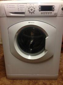 Hotpoint Ultima WMD740 7kg washing machine