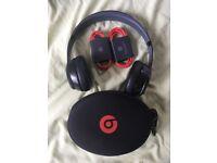Beats by Dre Solo HD 2 Wireless headphones