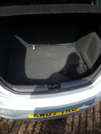 Spairs or repair timing belt snapped