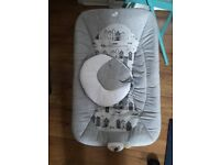 JOIE BABY john lewis BOUNCER NEW DEFECTS Notting Hill