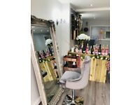 Beauty space or room to rent within salon *2 months free