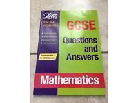 GSCE Maths Workbook