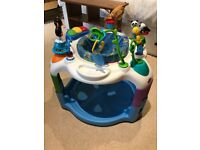 Baby Einstein baby jumperoo / activity centre