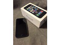Apple iPhone 5s - 64GB - Space Grey (Unlocked)