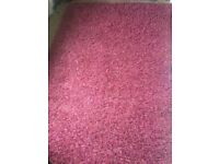 LAURA ASHLEY shaggy rug home furniture shabby chic bedroom carpet