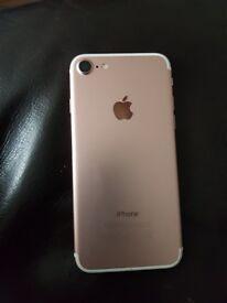 Iphone 7 64 Gzn Rose Gold