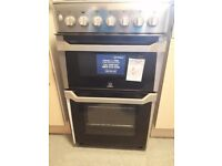 Indesit Gas Cooker for sale
