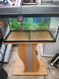 2 ft tank needs re-sealing