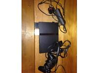 Sony playstation 2 with 14 games fully working