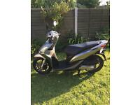 Honda Vision 110cc 2013 (Low Mileage inc full gear & lock)
