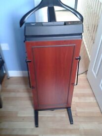 Corby 4400 trouser press for sale - £30