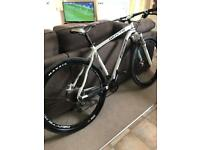 Whyte Mountain Bike