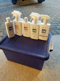 Autoglym Car Cleaning Products